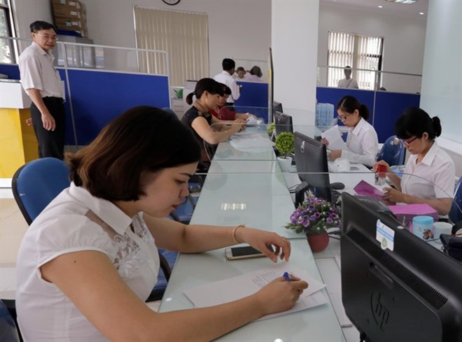 Finance, banking, insurance industry grows strongly, vietnam economy, business news, vn news, vietnamnet bridge, english news, Vietnam news, news Vietnam, vietnamnet news, vn news, Vietnam net news, Vietnam latest news, Vietnam breaking news