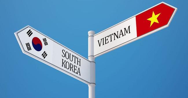 South Korean investors heading for Vietnam