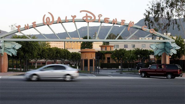 Movie studios, join Disney-led service, couple digital purchases