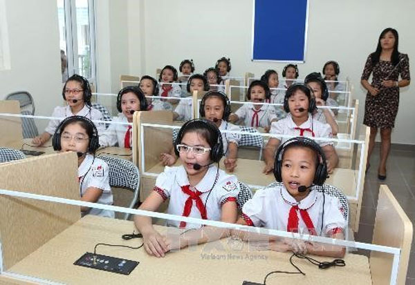 Ha Noi, national standard schools, Vietnam economy, Vietnamnet bridge, English news about Vietnam, Vietnam news, news about Vietnam, English news, Vietnamnet news, latest news on Vietnam, Vietnam