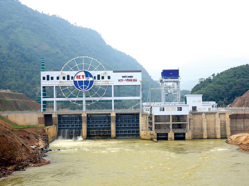 Ministry bits scarcely 500 hydropower projects, vietnam economy, business news, vn news, vietnamnet bridge, english news, Vietnam news, news Vietnam, vietnamnet news, vn news, Vietnam net news, Vietnam latest news, Vietnam violation news