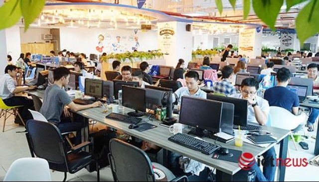 High recruitment demand for senior and middle-level managers continues, vietnam economy, business news, vn news, vietnamnet bridge, english news, Vietnam news, news Vietnam, vietnamnet news, vn news, Vietnam net news, Vietnam latest news, Vietnam breaking