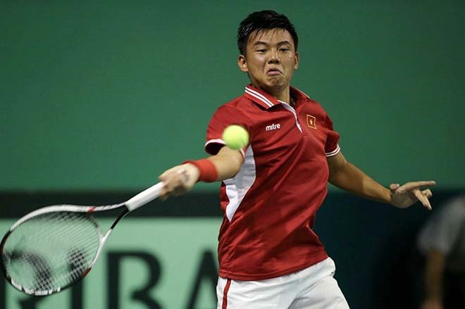 Ly Hoang Nam in men's doubles final at Thai event, Sports news, football, Vietnam sports, vietnamnet bridge, english news, Vietnam news, news Vietnam, vietnamnet news, Vietnam net news, Vietnam latest news, vn news, Vietnam breaking news