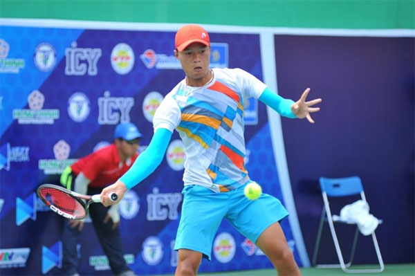 National Tennis Championship, tennis talents, Vietnam economy, Vietnamnet bridge, English news about Vietnam, Vietnam news, news about Vietnam, English news, Vietnamnet news, latest news on Vietnam, Vietnam