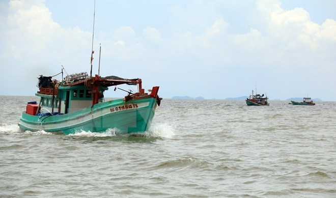 Malaysia detains 10 Vietnamese fishermen, social news, vietnamnet bridge, english news, Vietnam news, news Vietnam, vietnamnet news, Vietnam net news, Vietnam latest news, vn news, Vietnam breaking news