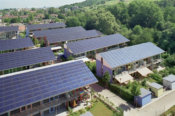 Finland-funded rooftop solar power project, Industrial parks, developing solar power, Vietnam economy, Vietnamnet bridge, English news about Vietnam, Vietnam news, news about Vietnam, English news, Vietnamnet news, latest news on Vietnam, Vietnam