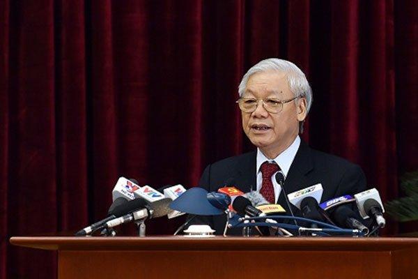 Party Gen Sec: Restructuring public sector organizations is urgent