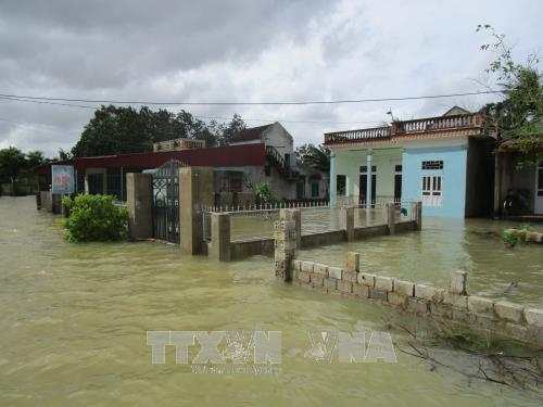 Death toll in floods climbs to 54, Hoa Binh hardest hit, social news, vietnamnet bridge, english news, Vietnam news, news Vietnam, vietnamnet news, Vietnam net news, Vietnam latest news, vn news, Vietnam breaking news