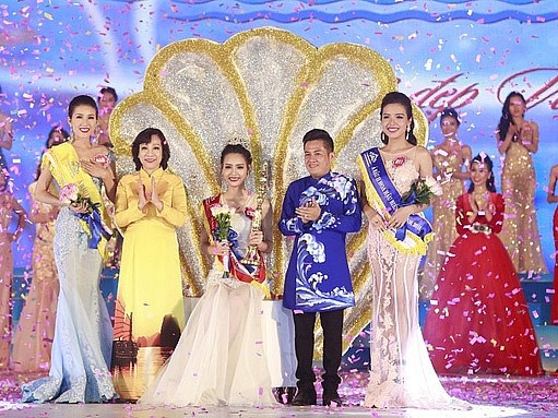 Miss Ocean Vietnam Global to run in 2018, entertainment events, entertainment news, entertainment activities, what's on, Vietnam culture, Vietnam tradition, vn news, Vietnam beauty, news Vietnam, Vietnam news, Vietnam net news, vietnamnet news, vietnamnet