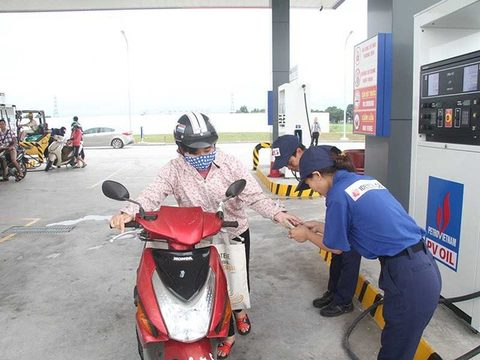 Participation of foreign petrol retailer heats up competition, vietnam economy, business news, vn news, vietnamnet bridge, english news, Vietnam news, news Vietnam, vietnamnet news, vn news, Vietnam net news, Vietnam latest news, Vietnam breaking news