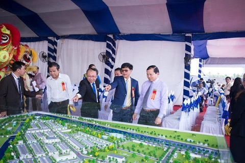 Real estate needs more foreign investment: experts, vietnam economy, business news, vn news, vietnamnet bridge, english news, Vietnam news, news Vietnam, vietnamnet news, vn news, Vietnam net news, Vietnam latest news, Vietnam breaking news