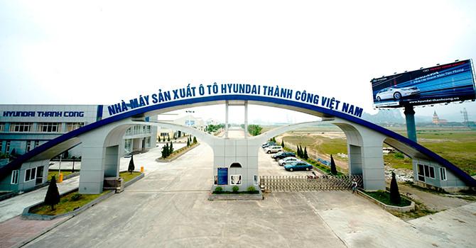 vietnam economy, business news, vn news, vietnamnet bridge, english news, Vietnam news, news Vietnam, vietnamnet news, vn news, Vietnam net news, Vietnam latest news, Vietnam breaking news, VAMA, tax cut, Hyundai