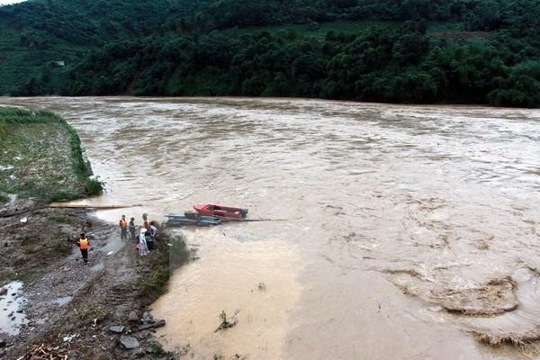 Heavy rain, landslide death toll rises to 72, 30 still missing, social news, vietnamnet bridge, english news, Vietnam news, news Vietnam, vietnamnet news, Vietnam net news, Vietnam latest news, vn news, Vietnam breaking news