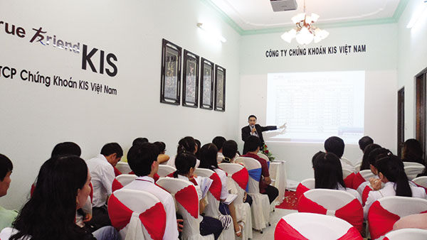Korean M&A wind blows into finance,  vietnam economy, business news, vn news, vietnamnet bridge, english news, Vietnam news, news Vietnam, vietnamnet news, vn news, Vietnam net news, Vietnam latest news, Vietnam breaking news
