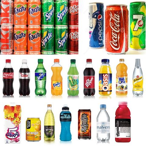Tax on soft drinks should be reconsidered: VCCI, vietnam economy, business news, vn news, vietnamnet bridge, english news, Vietnam news, news Vietnam, vietnamnet news, vn news, Vietnam net news, Vietnam latest news, Vietnam breaking news