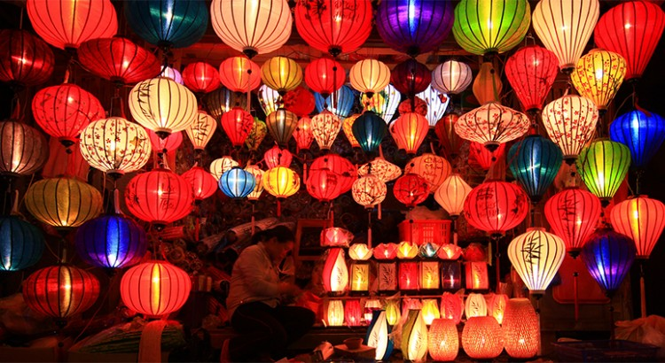 Hoi An paper lantern to be gift for APEC delegates, Government news, Vietnam breaking news, politic news, vietnamnet bridge, english news, Vietnam news, news Vietnam, vietnamnet news, Vietnam net news, Vietnam latest news, vn news