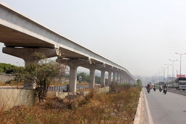 HCM City's Metro Line No.1 project in dire need of capital, vietnam economy, business news, vn news, vietnamnet bridge, english news, Vietnam news, news Vietnam, vietnamnet news, vn news, Vietnam net news, Vietnam latest news, Vietnam breaking news