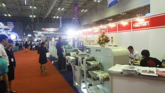 Vietnam's packaging, printing industries grow fast to meet demand, Japan's travel conglomerate to join hotel project in Khanh Hoa, Danang seeks investors for infrastructure, tourism projects