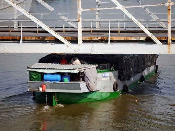 HCM City, inland waterway routes, waterway routes, Vietnam economy, Vietnamnet bridge, English news about Vietnam, Vietnam news, news about Vietnam, English news, Vietnamnet news, latest news on Vietnam, Vietnam