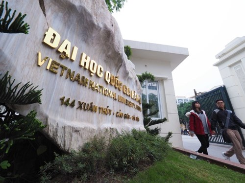 Vietnamese universities remain in Asia top 150, Vietnam education, Vietnam higher education, Vietnam vocational training, Vietnam students, Vietnam children, Vietnam education reform, vietnamnet bridge, english news, Vietnam news, news Vietnam, vietnamnet