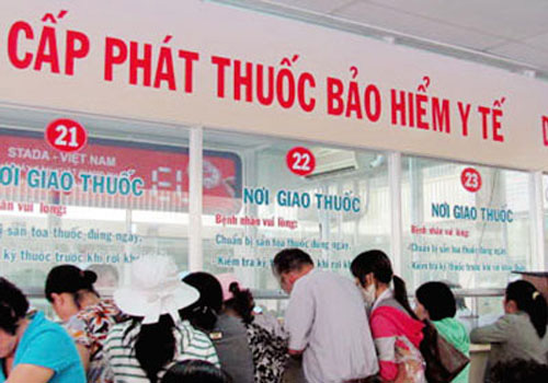 Health insurance fund problems raise concerns, social news, vietnamnet bridge, english news, Vietnam news, news Vietnam, vietnamnet news, Vietnam net news, Vietnam latest news, vn news, Vietnam breaking news