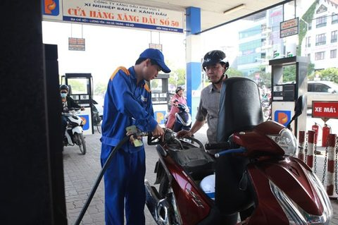 Obstacles hinder the switch to E5 biofuel, vietnam economy, business news, vn news, vietnamnet bridge, english news, Vietnam news, news Vietnam, vietnamnet news, vn news, Vietnam net news, Vietnam latest news, Vietnam breaking news