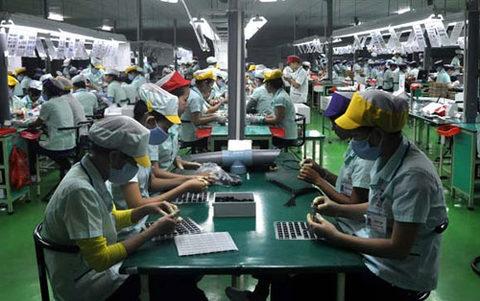 Eye industry 4.0 to attract FDI: Experts, vietnam economy, business news, vn news, vietnamnet bridge, english news, Vietnam news, news Vietnam, vietnamnet news, vn news, Vietnam net news, Vietnam latest news, Vietnam breaking news