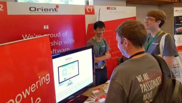 Largest IT outsourcing conference opens in Ho Chi Minh City, IT news, sci-tech news, vietnamnet bridge, english news, Vietnam news, news Vietnam, vietnamnet news, Vietnam net news, Vietnam latest news, Vietnam breaking news, vn news