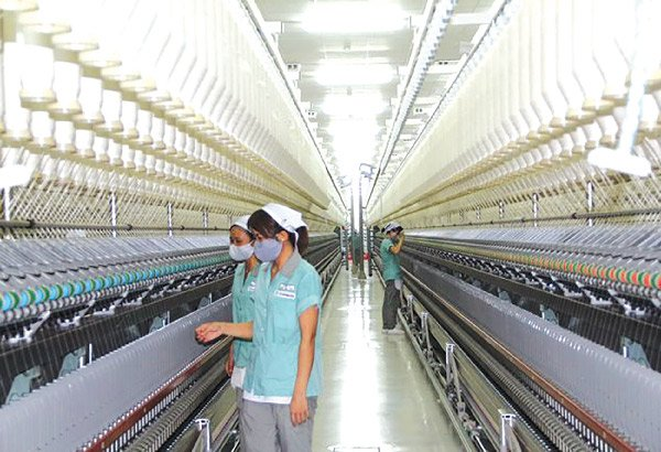 vietnam economy, business news, vn news, vietnamnet bridge, english news, Vietnam news, news Vietnam, vietnamnet news, vn news, Vietnam net news, Vietnam latest news, Vietnam breaking news, TPP, textile & garment industry, Vitas
