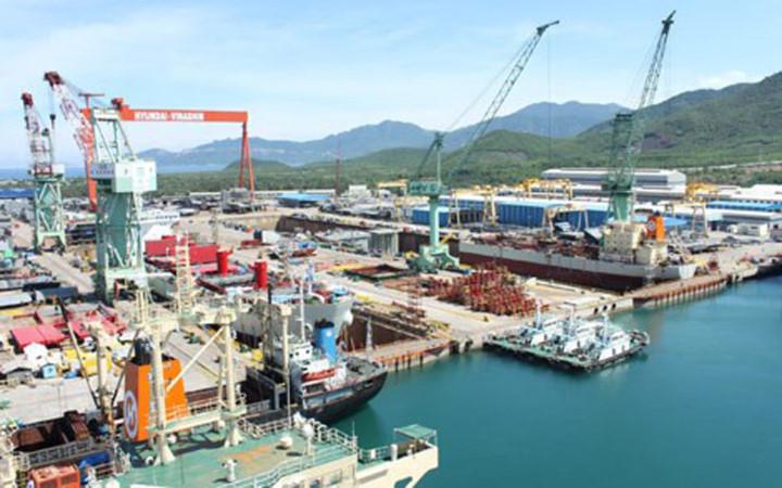 Top 10 largest seaports in Vietnam, vietnam economy, business news, vn news, vietnamnet bridge, english news, Vietnam news, news Vietnam, vietnamnet news, vn news, Vietnam net news, Vietnam latest news, Vietnam breaking news