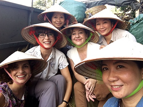 Vietnamese-Spanish expect cooperation in cinema, entertainment events, entertainment news, entertainment activities, what's on, Vietnam culture, Vietnam tradition, vn news, Vietnam beauty, news Vietnam, Vietnam news, Vietnam net news, vietnamnet news, vie