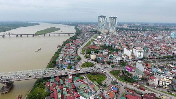 Red River, new bridge, Vietnam economy, Vietnamnet bridge, English news about Vietnam, Vietnam news, news about Vietnam, English news, Vietnamnet news, latest news on Vietnam, Vietnam