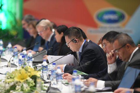 APEC finance and bank deputies meet in Hoi An, vietnam economy, business news, vn news, vietnamnet bridge, english news, Vietnam news, news Vietnam, vietnamnet news, vn news, Vietnam net news, Vietnam latest news, Vietnam breaking news