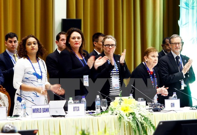 APEC 2017: VN needs APEC economies' experience in financial inclusion, vietnam economy, business news, vn news, vietnamnet bridge, english news, Vietnam news, news Vietnam, vietnamnet news, vn news, Vietnam net news, Vietnam latest news, Vietnam breaking