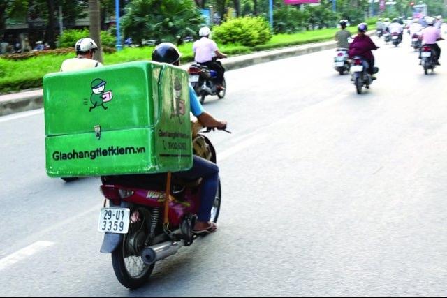 The rise of e-commerce in vn, vietnam economy, business news, vn news, vietnamnet bridge, english news, Vietnam news, news Vietnam, vietnamnet news, vn news, Vietnam net news, Vietnam latest news, Vietnam breaking news