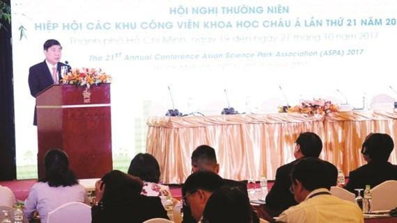 HCMC to set up $189 million science, technology park, IT news, sci-tech news, vietnamnet bridge, english news, Vietnam news, news Vietnam, vietnamnet news, Vietnam net news, Vietnam latest news, Vietnam breaking news, vn news
