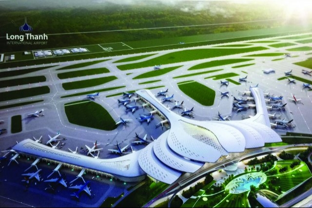Long Thanh International Airport, vietnam economy, business news, vn news, vietnamnet bridge, english news, Vietnam news, news Vietnam, vietnamnet news, vn news, Vietnam net news, Vietnam latest news, Vietnam breaking news