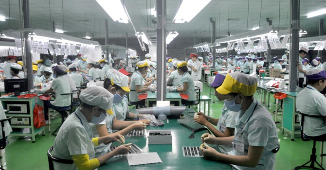 vietnam economy, business news, vn news, vietnamnet bridge, english news, Vietnam news, news Vietnam, vietnamnet news, vn news, Vietnam net news, Vietnam latest news, Vietnam breaking news, FDI, tax cut, Samsung