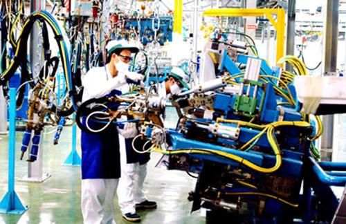 vietnam economy, business news, vn news, vietnamnet bridge, english news, Vietnam news, news Vietnam, vietnamnet news, vn news, Vietnam net news, Vietnam latest news, Vietnam breaking news, technology transfer, FIEs, Nguyen Mai