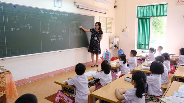 Quang Ninh, teacher shortage, temporarily stop recruiting teachers, Vietnam economy, Vietnamnet bridge, English news about Vietnam, Vietnam news, news about Vietnam, English news, Vietnamnet news, latest news on Vietnam, Vietnam