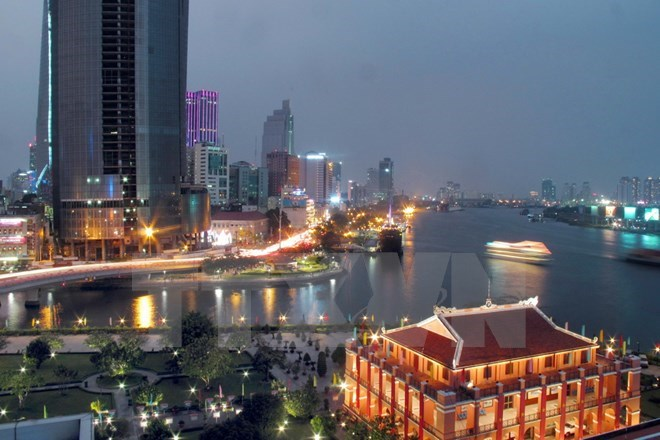 15 smart city building solutions to be suggested for Vietnam, social news, vietnamnet bridge, english news, Vietnam news, news Vietnam, vietnamnet news, Vietnam net news, Vietnam latest news, vn news, Vietnam breaking news