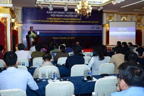 Wired VN faces new security threats, IT news, sci-tech news, vietnamnet bridge, english news, Vietnam news, news Vietnam, vietnamnet news, Vietnam net news, Vietnam latest news, Vietnam breaking news, vn news