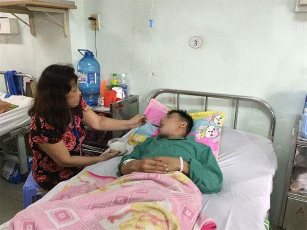 Young patients, suffer strokes, warning signs of a stroke, Vietnam economy, Vietnamnet bridge, English news about Vietnam, Vietnam news, news about Vietnam, English news, Vietnamnet news, latest news on Vietnam, Vietnam
