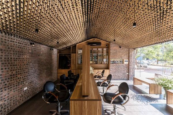 vn architects win international architecture awards news vietnamnet
