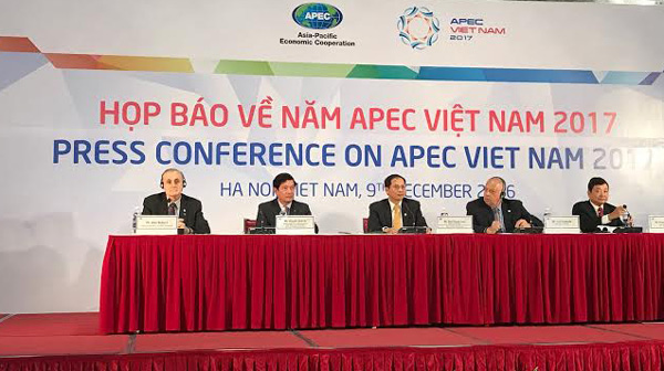 APEC 2017 benefits Vietnamese businesses and people, Government news, Vietnam breaking news, politic news, vietnamnet bridge, english news, Vietnam news, news Vietnam, vietnamnet news, Vietnam net news, Vietnam latest news, vn news