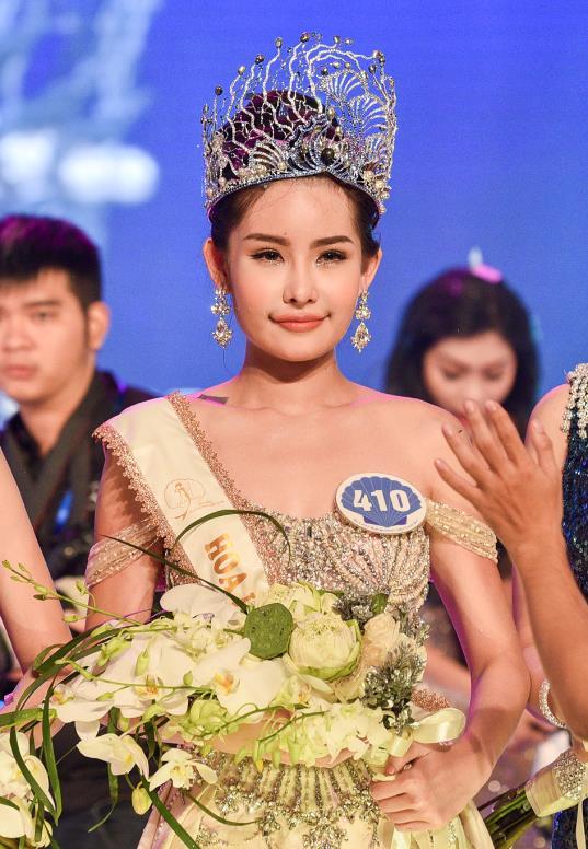 Miss Ocean Vietnam accused of plastic surgery, entertainment events, entertainment news, entertainment activities, what's on, Vietnam culture, Vietnam tradition, vn news, Vietnam beauty, news Vietnam, Vietnam news, Vietnam net news, vietnamnet news, vietn