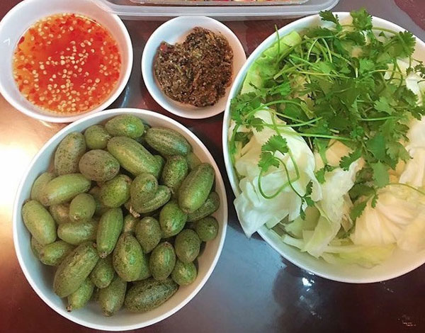 Son La, trying Thai specialties, mac khen, Vietnam economy, Vietnamnet bridge, English news about Vietnam, Vietnam news, news about Vietnam, English news, Vietnamnet news, latest news on Vietnam, Vietnam