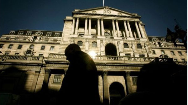 Bank of England, Brexit, finance jobs, lost