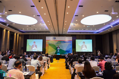 APEC 2017: Capacity Building for Micro, Small & Medium Enterprises (MSME), vietnam economy, business news, vn news, vietnamnet bridge, english news, Vietnam news, news Vietnam, vietnamnet news, vn news, Vietnam net news, Vietnam latest news, Vietnam
