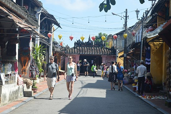 Hoi An to run Vietnam – Japan cultural space, entertainment events, entertainment news, entertainment activities, what's on, Vietnam culture, Vietnam tradition, vn news, Vietnam beauty, news Vietnam, Vietnam news, Vietnam net news, vietnamnet news, vietna